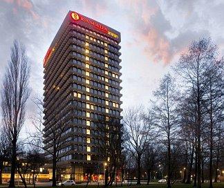 Hotel Ramada Apollo Amsterdam Centre, Niederlande, Amsterdam, Bild 1