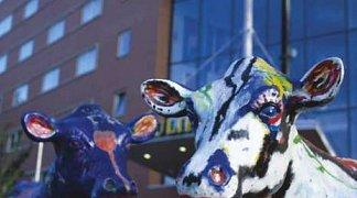 WestCord Art Hotel Amsterdam 3-stars, Niederlande, Amsterdam