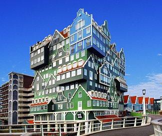Hotel Inntel Amsterdam Zaandam, Niederlande, Amsterdam, Zaandam, Bild 1