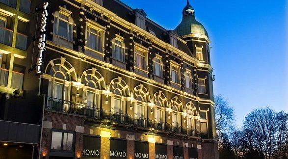 Park Hotel, Niederlande, Amsterdam, Bild 1