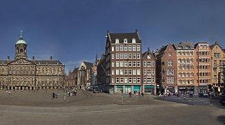 Hotel Swissôtel Amsterdam, Niederlande, Amsterdam