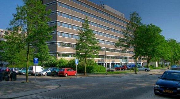 Hotel NH Amsterdam Zuid, Niederlande, Amsterdam, Bild 1