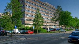 Hotel NH Amsterdam Zuid, Niederlande, Amsterdam
