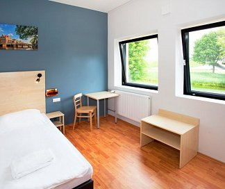 Hotel A & O Amsterdam-Zuidoost, Niederlande, Amsterdam, Bild 1