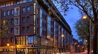 Hotel NH Museum Quarter, Niederlande, Amsterdam