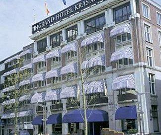 Hotel NH Krasnapolsky, Niederlande, Amsterdam, Bild 1