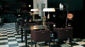 Hotel NH Barbizon Palace, Niederlande, Amsterdam