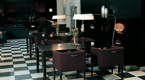 Hotel NH Barbizon Palace, Niederlande, Amsterdam, Bild 1