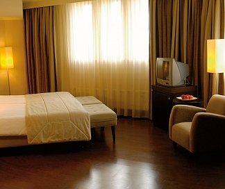 Hotel NH Amsterdam Centre, Niederlande, Amsterdam, Bild 1