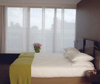 Hotel NH Caransa, Niederlande, Amsterdam, Bild 1