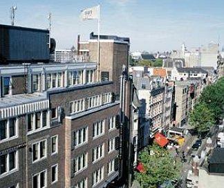 Hotel NH City Center Amsterdam, Niederlande, Amsterdam, Bild 1