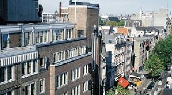 Hotel NH City Center Amsterdam, Niederlande, Amsterdam, Bild 1