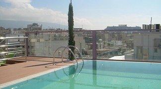 Hotel Novus, Griechenland, Athen
