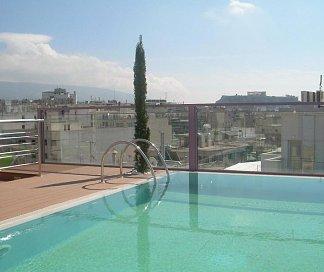 Hotel Novus, Griechenland, Athen, Bild 1