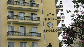 Hotel Apollo, Griechenland, Athen