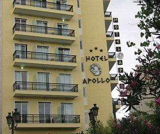 Hotel Apollo, Griechenland, Athen, Bild 1