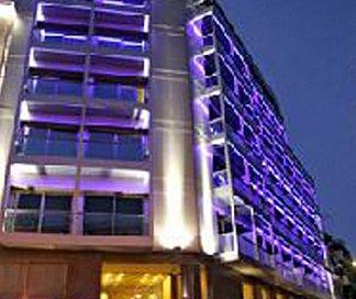 Best Western Ilisia Hotel, Griechenland, Athen, Bild 1