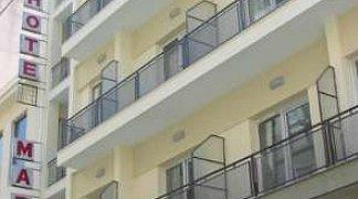 Hotel Marina, Griechenland, Athen