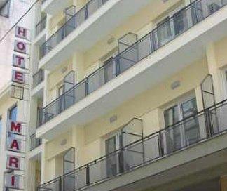 Hotel Marina, Griechenland, Athen, Bild 1