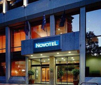 Hotel Novotel Athens, Griechenland, Athen, Bild 1