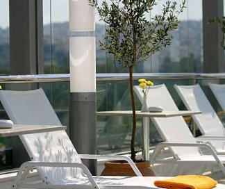 Radisson Blu Park Hotel Athens, Griechenland, Athen, Bild 1