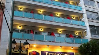 Pythagorion Hotel, Griechenland, Athen