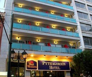 Pythagorion Hotel, Griechenland, Athen, Bild 1