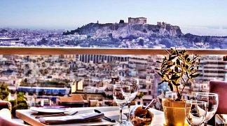 St. George Lycabettus Boutique Hotel, Griechenland, Athen