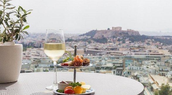 St. George Lycabettus Boutique Hotel, Griechenland, Athen, Bild 1