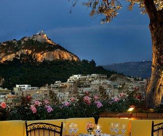 Hotel Titania, Griechenland, Athen, Bild 1