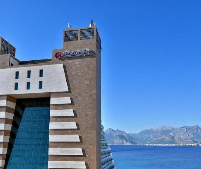 Hotel Ramada Plaza Antalya, Türkei, Südtürkei, Antalya, Bild 1