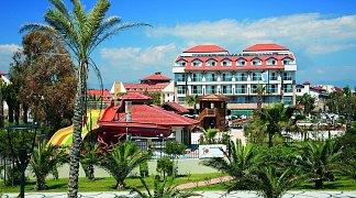 Hotel Seher Resort & Spa, Türkei, Südtürkei, Evrenseki