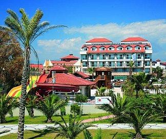 Hotel Seher Resort & Spa, Türkei, Südtürkei, Evrenseki, Bild 1