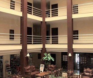 Nerton Hotel, Türkei, Südtürkei, Side, Bild 1