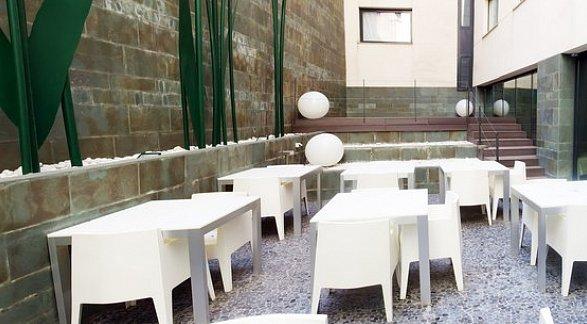 Hotel Pestana Arena Barcelona, Spanien, Barcelona, Bild 1