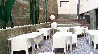 Hotel Pestana Arena Barcelona, Spanien, Barcelona