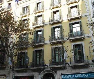 BCN Urban Hotels Gran Ducat, Spanien, Barcelona, Bild 1