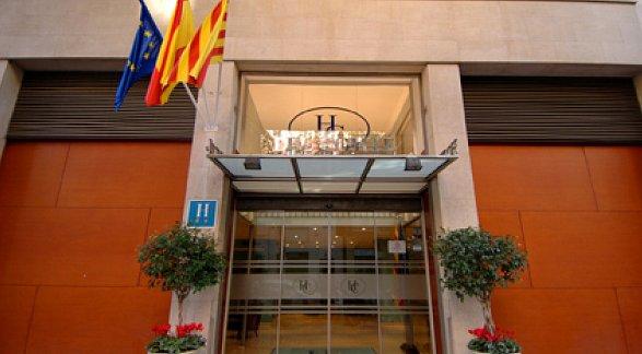 Hotel BCN Urban Del Comte, Spanien, Barcelona, Bild 1