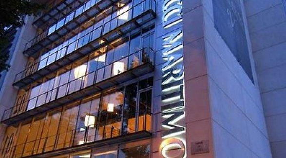 Hotel Vincci Maritimo, Spanien, Barcelona, Bild 1