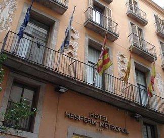 Hotel Hesperia Barri Gotic, Spanien, Barcelona, Bild 1