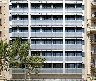 Hotel HCC Lugano, Spanien, Barcelona, Bild 1