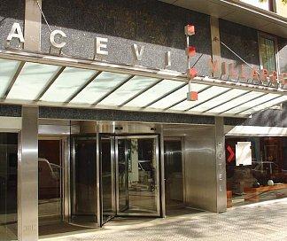 Hotel Acevi Villarroel, Spanien, Barcelona, Bild 1