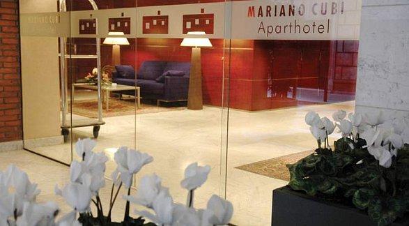 Hotel Mariano Cubi, Spanien, Barcelona, Bild 1