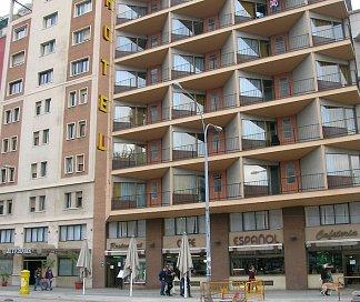 Hotel Auto Hogar, Spanien, Barcelona, Bild 1