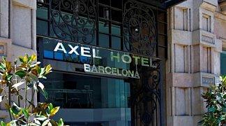 Axel Hotel Barcelona & Urban Spa, Spanien, Barcelona