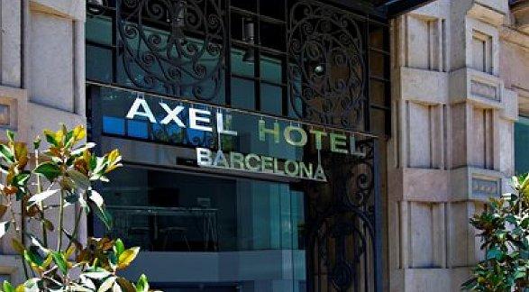 Axel Hotel Barcelona & Urban Spa, Spanien, Barcelona, Bild 1
