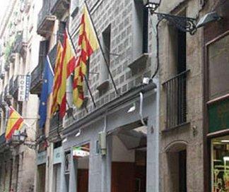 Hotel Barcelona House, Spanien, Barcelona, Bild 1