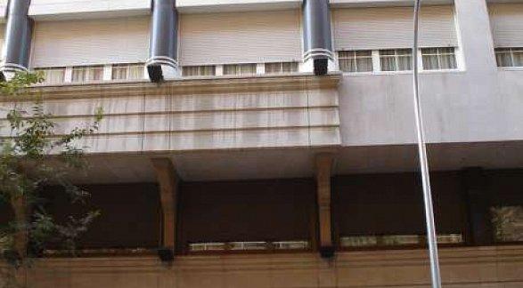 Hotel Derby, Spanien, Barcelona, Bild 1