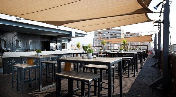 Expo Hotel Barcelona, Spanien, Barcelona, Bild 1
