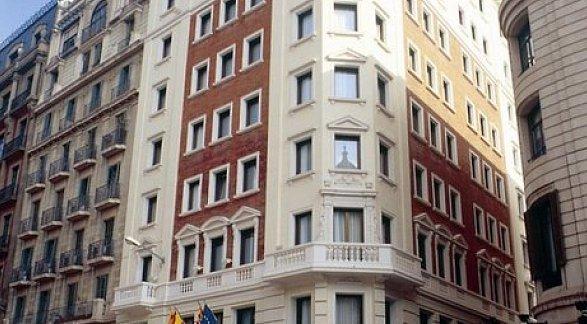 Hotel H10 Montcada, Spanien, Barcelona, Bild 1